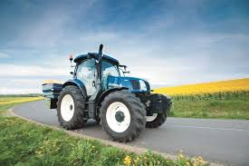 Avis T6.160 AutoCommand de la marque New Holland - Tracteurs agricoles