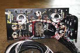 wire harness kustom truck kustom harness