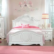 White Childrens Bedroom Set Little Girl Bedroom Furniture White ...
