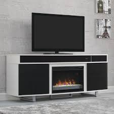 classic flame new enterprise infrared fireplace entertainment center with soundbar from hayneedle com