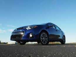 Review: 2015 Toyota Corolla S -- No Excuses Needed | BestRide