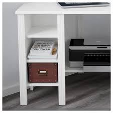 glass desks for office. Top 72 Matchless Ikea White Desk Office Glass Computer Stand Corner Desks For Home Insight E