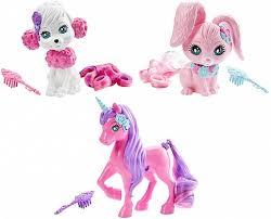 <b>Barbie Питомцы</b> в ассортименте