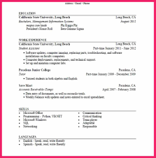 Resume Abilities And Skills Examples Skills And Abilities Resume Bio Letter Format 20