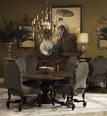 Captivating Tuscan Style Dining Room Furniture Gallery