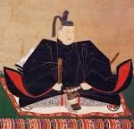 Tokugawa Shogun Hidetada