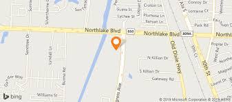 Cvs Pharmacy On Northlake Blvd In Palm Beach Fl 561 840