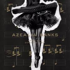 Azealia Banks - Broke with Expensive Taste Lyrics and Tracklist