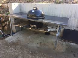 looking to build a table for a weber grill or a similar round charcoal grill then we ve got you covered