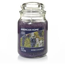 Yankee Candle Country Kitchen American Home By Yankee Candle Wine Country 19 Oz Large Jar