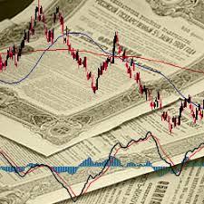 Нефть и курсовая стоимость акций кто за кем