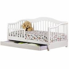 Dream on Me Toddler Day Bed in White FREE SHIPPING $162 00