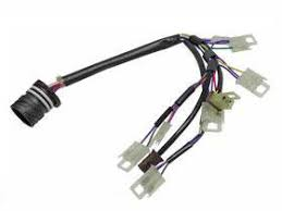 amazon com bmw e39 e46 wiring harness w temp sensor a t a5s 325z bmw e39 e46 wiring harness w temp sensor a t a5s 325z temperature sender