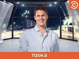 Amazon Tosh.0 Season 8 Amazon Digital Services LLC