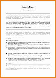 Skill Based Resume Template Luxury Awesome Functional Functional