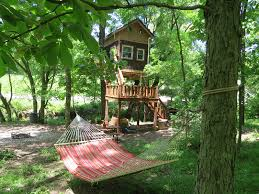 160 Best Tree Houses Images On Pinterest  Glamping Tree Houses Treehouse Vacation California
