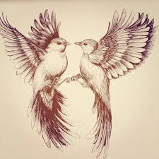 flying bird drawing.  Bird Flying Bird  Google Search Birds Flying Tattoo Bird Drawing  Flying In Drawing