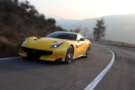 The affected vehicles may be equipped with a driver side airbag module that was improperly assembled. 2017 Ferrari F12 Berlinetta Review Global Cars Brands