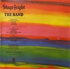 <b>The Band</b> - <b>Stage</b> Fright | Releases | Discogs