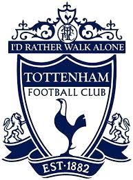 At logolynx.com find thousands of logos categorized into thousands of categories. Tottenham Hotspur Logo Logodix