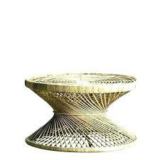 round rattan coffee table rattan coffee table round round rattan coffee table vintage round rattan coffee