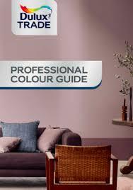 Dulux Trade Paint Guide 2018 Dulux Trade Paint Guide Paints