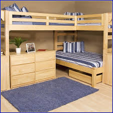 bunk beds with desk underneath ikea bed desk dresser combo home