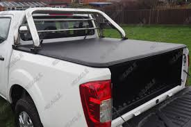 New 2016 Nissan Navara NP300 Tonneau Covers Now In Stock - Eagle ...