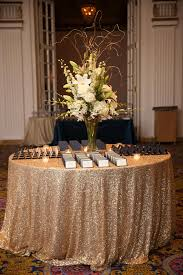 Navy and Gold Escort Cards | THE IMAGERY STUDIO | ELEGANCE AND GRACE WEDDING  | http