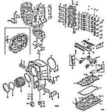 Genuine Mercury Mercruiser Parts