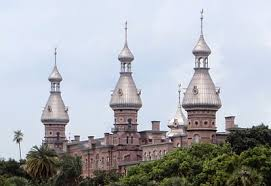 Image result for pictures of u of Tampa Plant Hall