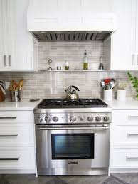 Stainless Steel Backsplash Kitchen Grey Kitchen Backsplash Grey Backsplash Kitchens Kitchen White