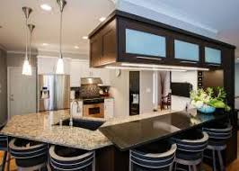 barrie kitchen renovation and design total living concepts