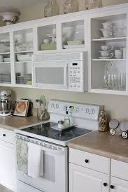 Cutting Kitchen Cabinets Stunning 48 Ways To Update Your Kitchen On A Dime Kitchens Pinterest