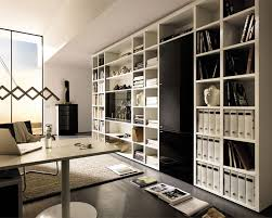 home office organisation. Home Office Organisation. Home-office-bookshelf2. Storage And Organisation T A