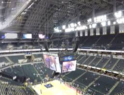 Bankers Life Fieldhouse Section 219 Seat Views Seatgeek