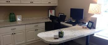 Custom home office design Small Home Office Design Closet Works Home Office Design Office Closets Artisan Custom Closets