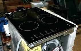 replace glass stove top glass top electric stove burner not working glass whirlpool electric stove glass replace glass stove top
