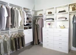 Best Small Walk In Closet Design Ideas Contemporary Amazing - Exterior closet