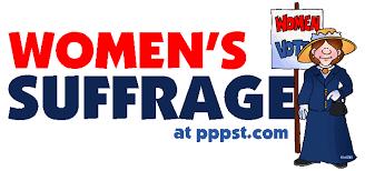 「suffrage」の画像検索結果