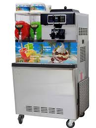 Self Service Ice Cream Vending Machine Extraordinary Buy Rent Or Hire Ice Cream Machines Frozen Yogurt Machines In