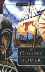 odyssey essay essay