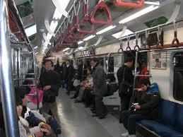 inside subway train. Modren Inside Seoul Metro Inside A Subway Train With Subway Train TripAdvisor