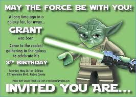 star wars birthday invite template star wars birthday party invitations star wars birthday invites