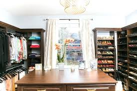 four or five bedrooms have tiny closets says designer founder of south hills based interiors converting