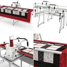 How to Find an Affordable Option for Longarm Quilting - The ... & Affordable Longarm Quilting Machines Adamdwight.com
