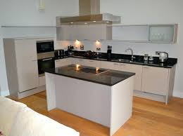 poggenpohl kitchen s lot of 1 x stunning kitchen with black granite worktops and appliances no