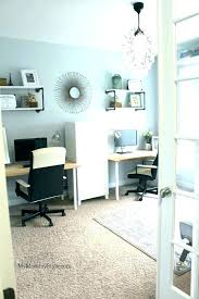 Home Office Guest Bedroom Ideas Spare Small Layout Computer Desks Custom Computer Bedroom Decor Design