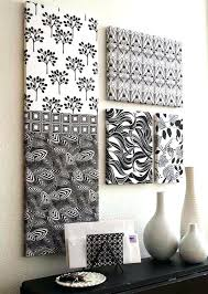 bedroom fabric wall hanging things to do with fat quarters how cover walls cubicle