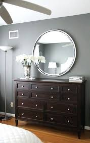 grey walls brown furniture. Brown And Gray Bedroom Walls Dark Furniture Paint Color Grey W